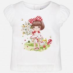Camiseta Niña bebé Modelo 1049