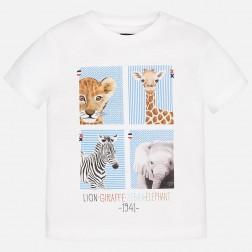 Camiseta Niño Modelo 1017