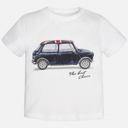 Camiseta Niño Modelo 1029