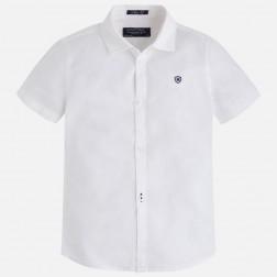 Camisa Niño Manga Corta Modelo 139