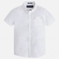 Camisa Niño Manga Corta Modelo 3139