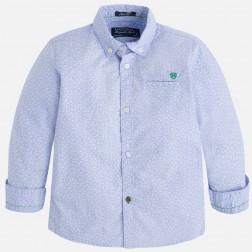 Camisa Niño Manga larga Modelo 3161