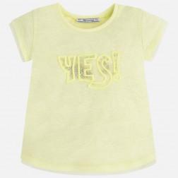 Camiseta Niña Modelo 3075