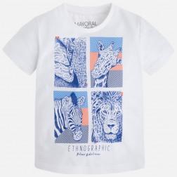 Camiseta Niño Modelo 3009