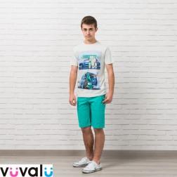 Camiseta Junior Modelo 6017