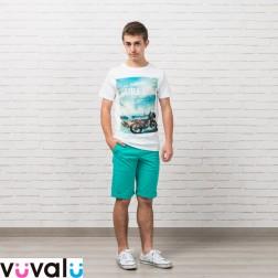 Camiseta Junior Modelo 6025