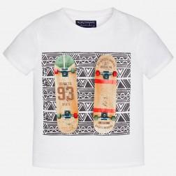 Camiseta Junior Modelo 6037