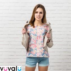 Camiseta Niña Junior Modelo 6077