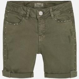 Pantalón Corto Niña Junior Modelo 6207