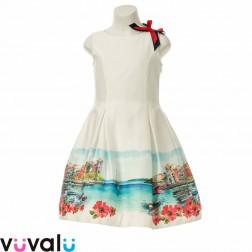 Vestido Kiriki Modelo 173514