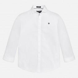 Camisa niño Mayoral modelo 0874