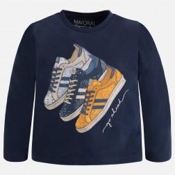 Camiseta niño Mayoral modelo 4007