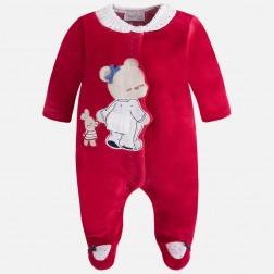 Pijama bebe mayoral modelo 2745
