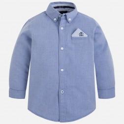Camisa niño Mayoral modelo 4141
