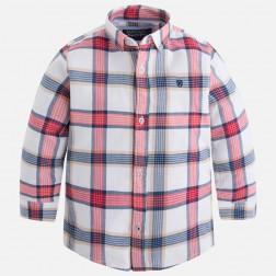 Camisa niño Mayoral modelo 4143