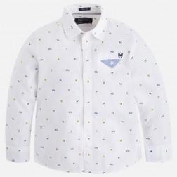 Camisa niño Mayoral modelo 4145