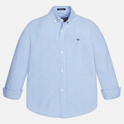 Camisa niño Mayoral modelo 7141