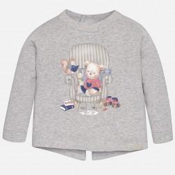 Pullover niña Mayoral modelo 2451