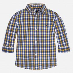 Camisa niño Mayoral modelo 2141