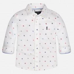 Camisa niño Mayoral modelo2143