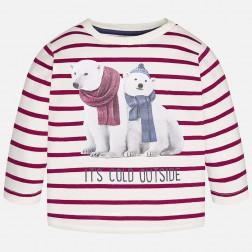 Camiseta niño Mayoral modelo 2019