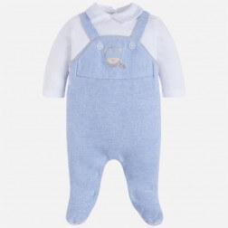 Pelele bebé Mayoral modelo 2621