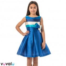 Vestido cereminia niña amaya modelo 111464