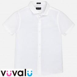 Camisa niño mayoral modelo 870