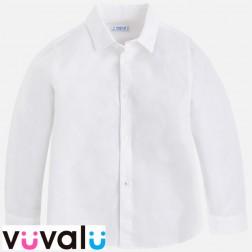 Camisa niño mayoral modelo 0141