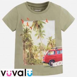 Camiseta niño mayoral modelo 3083