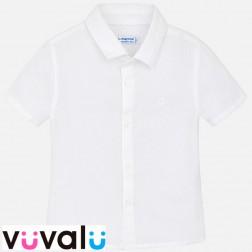 Camisa bebe mayoral modelo 0120