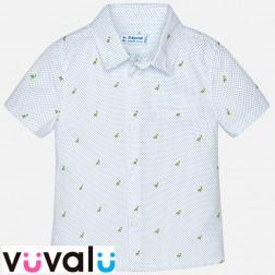Camisa Niño Bebe Mayoral modelo 1152