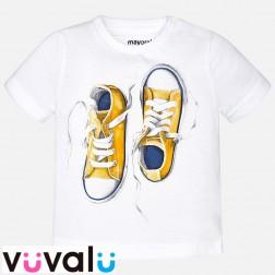 Camiseta bebe mayoral modelo 1048