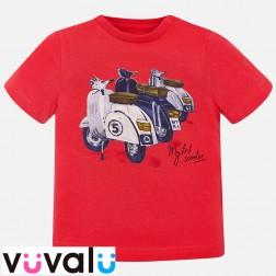 Camiseta bebe mayoral modelo1038