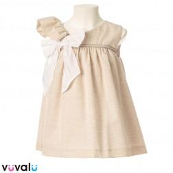 Vestido NIÑA YOEDU MODELO 0504