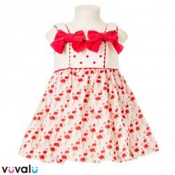 Vestido NIÑA MARTIN ARANDA MODELO 4601