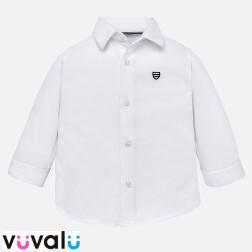 Camisa niño mayoral 0124