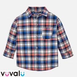 Camisa niño mayoral 2142