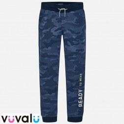 Pantalon niño 7526