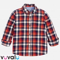 Camisa niño 4148