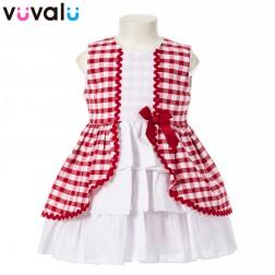 Vestido niña 1005