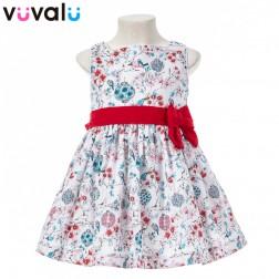 Vestido niña 4012