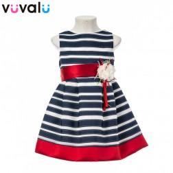 Vestido niña 4030