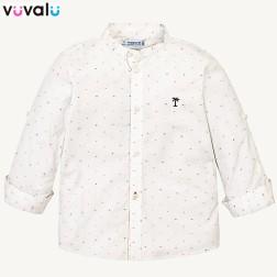 Camisa niño 3140
