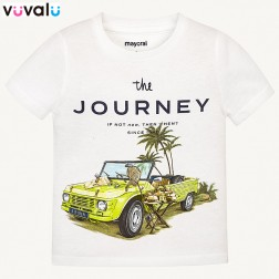 Camiseta niño 3027