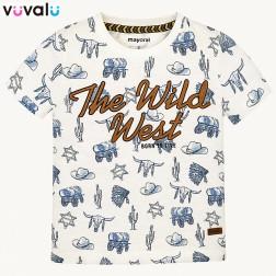 Camiseta niño 3036