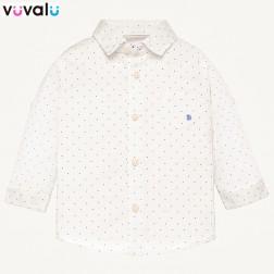 Camisa niño 0117