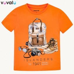Camiseta niño 3026