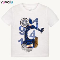 Camiseta niño 3045