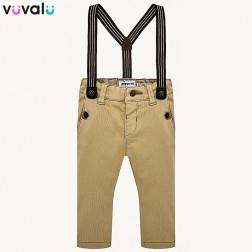 pantalon niño tirantes 1524